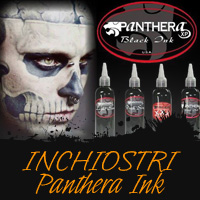 Panthera Ink