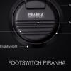 PIRANHA Footswitch RCA