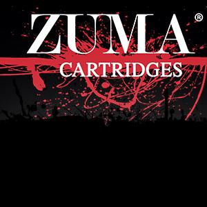 Zuma cartridges