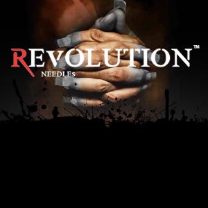 Agujas Revolución Aghi